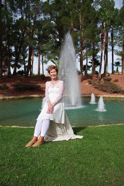 Obituary: Shirley Madsen