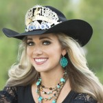 Miss Rodeo Nevada 2015 Attending Mesquite Western Roundup