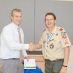 Scout Leader Banquet