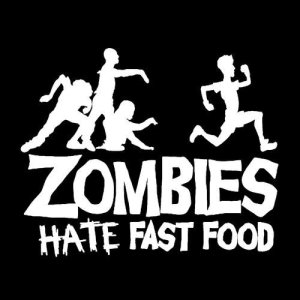 Moapa Valley High School JAG to host Run For Your Life! Zombie 5k