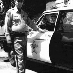 Police Honor Mesquite's First Lawman