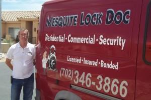 Lock Doc