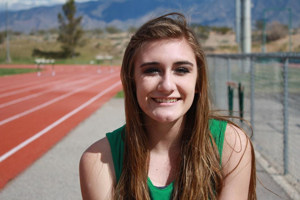 Kokopelli Athlete of the Week: Kaydee Bingham