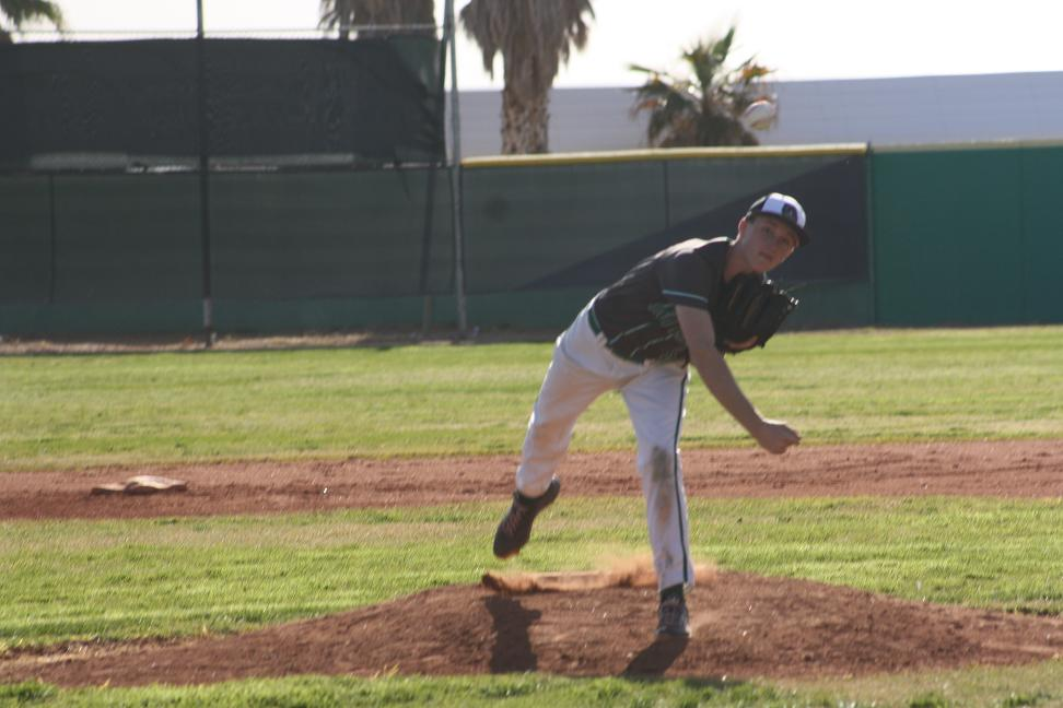 Tough start for young Bulldog Baseball team lose 13-2, 14-1 to Rams