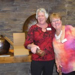 Desert Dames February Luncheon