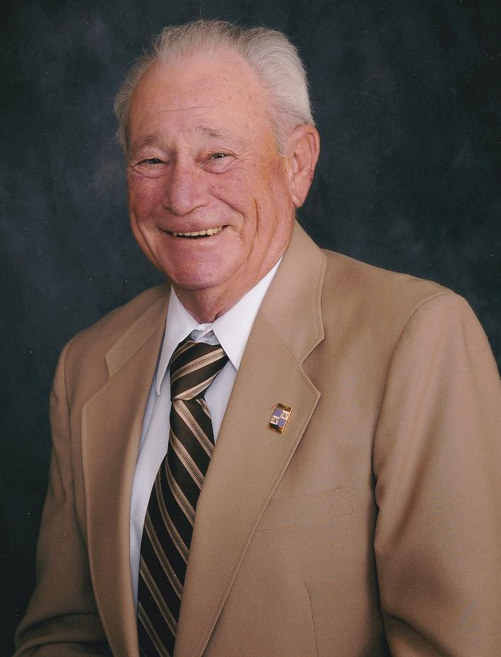 Obituary: James McMurray, Jr.