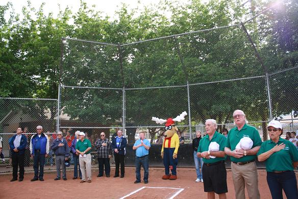Virgin Valley Little League opens third season Monday April 6