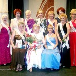 MS. SENIOR MESQUITE PAGEANT ANNOUNCES CHANGES