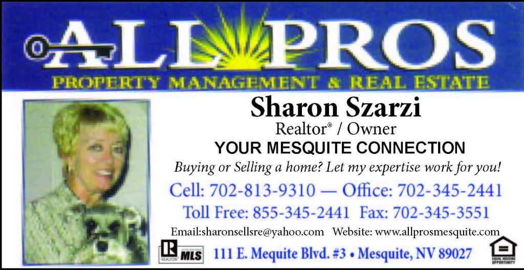 Sharon Szarzi-All Pros15