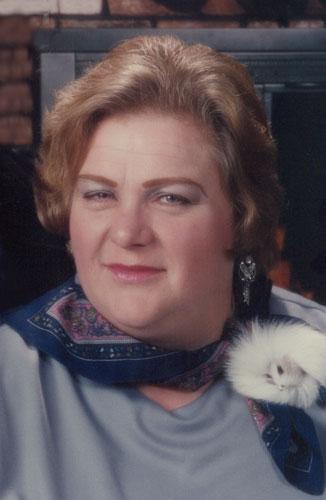 Obituary: Bonnie Turner