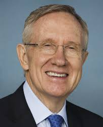 Reid comments on EPA