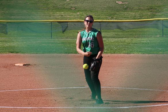 Lady Dawgs scuttled by Pirates 5-0