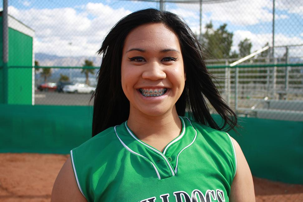 Kokopelli Athlete of the Week: Janella Fiso