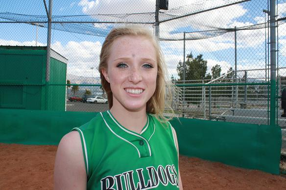 Kokopelli Athlete of the Week: Emma Barnum