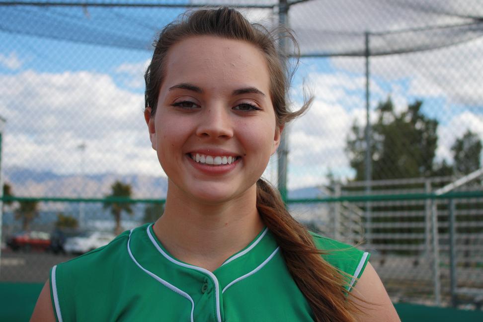 Kokopelli Athlete of the Week: Adri Wakefield
