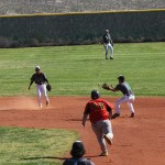 Bulldog baseball team skid continues in 12-2 loss to Roadrunners