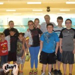 Youth Bowling wraps up another season