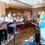 Dames Celebrate 20 Years In Mesquite