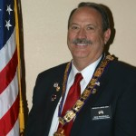 Mesquite Elks Lodge #2811 Install 2016-2017 Officers