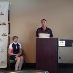 Kids For Sports kicks off Grant Program
