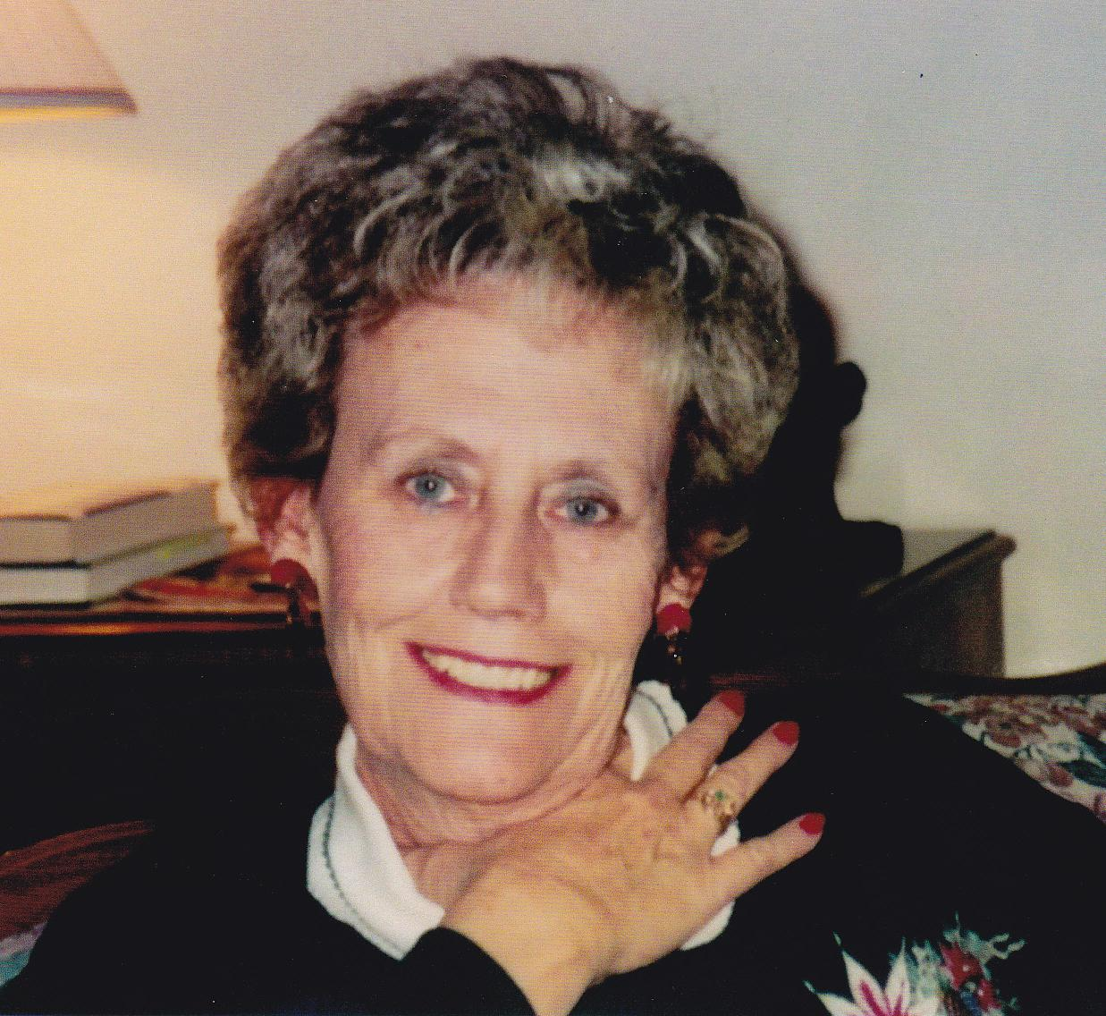 Obituary: Karen Tippel
