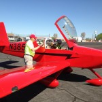 Free Plane Rides for Kids returns April 18
