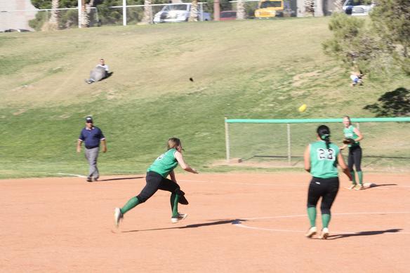 Bulldog sports recap April 16-20