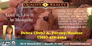 Quality One Deb Parsley RE