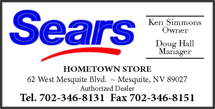 Sears' move for the better