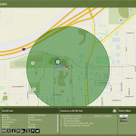City Introduces New Online Mapping Tools