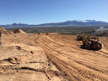 Exit 118 Construction Contract on Council Agenda