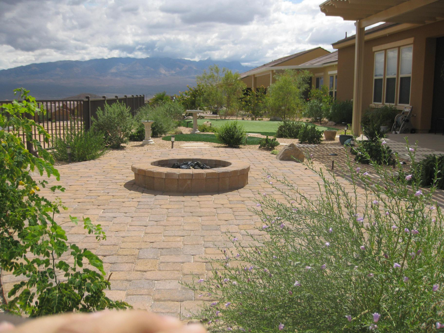 House and Home Special: Kokopelli Landscaping