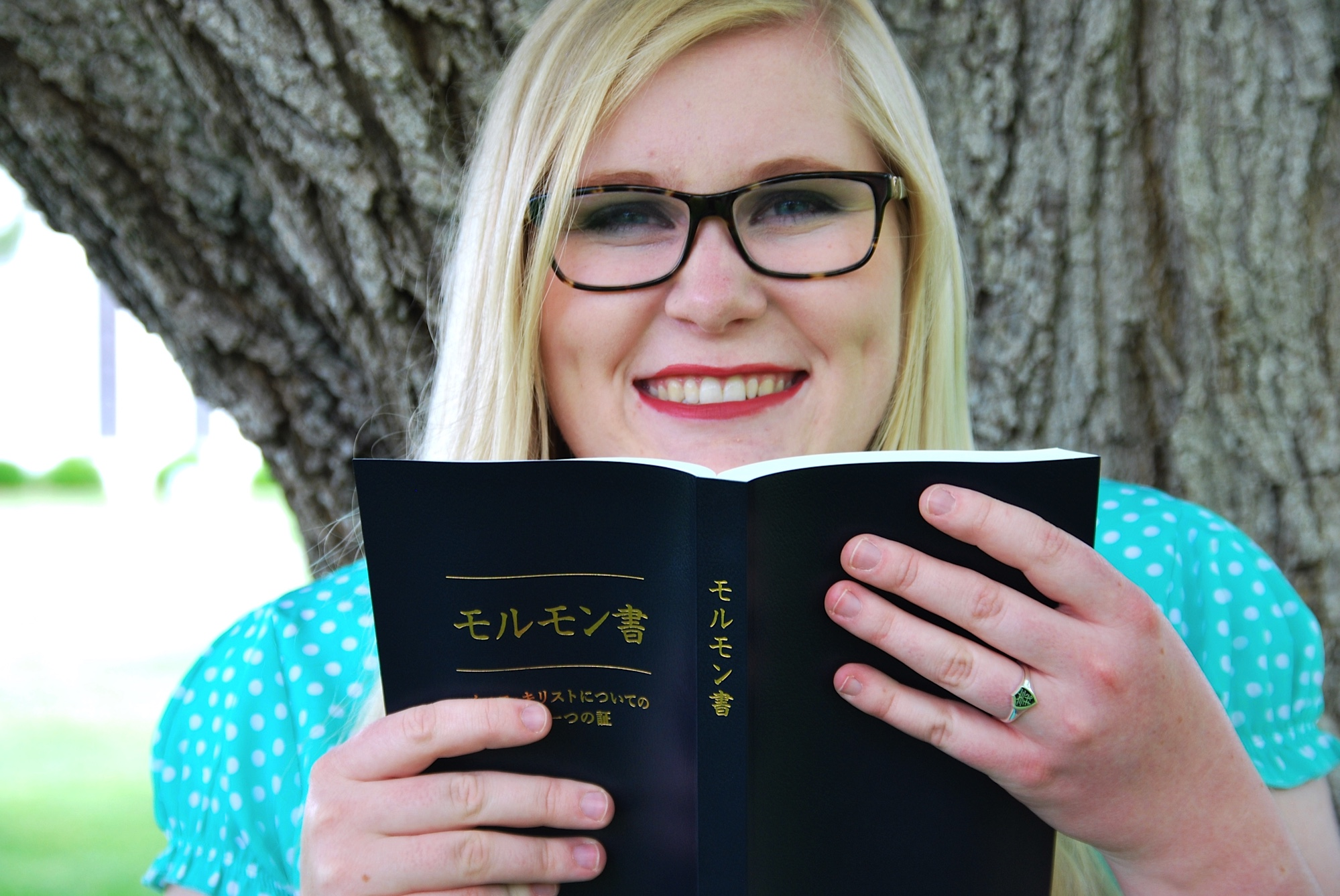 Sister Hailey Bunker to speak Sunday morning