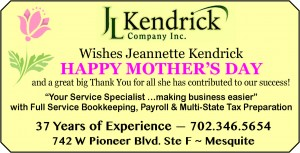 Kendrick-Mother's Day