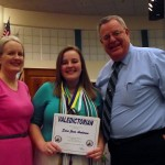 Virgin Valley High School Seniors Awarded for Excellence