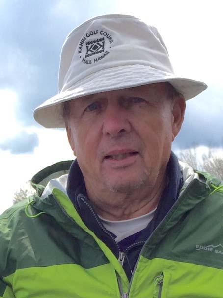 Obituary: Dick Williams