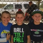 2107 Major League Baseball, Pitch, Hit & Run Team Championships