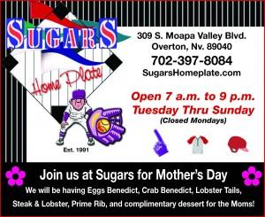 Sugars 5.7.15