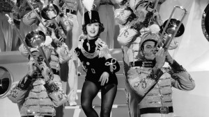 Eleanor Powell in Born to Dance - MGM