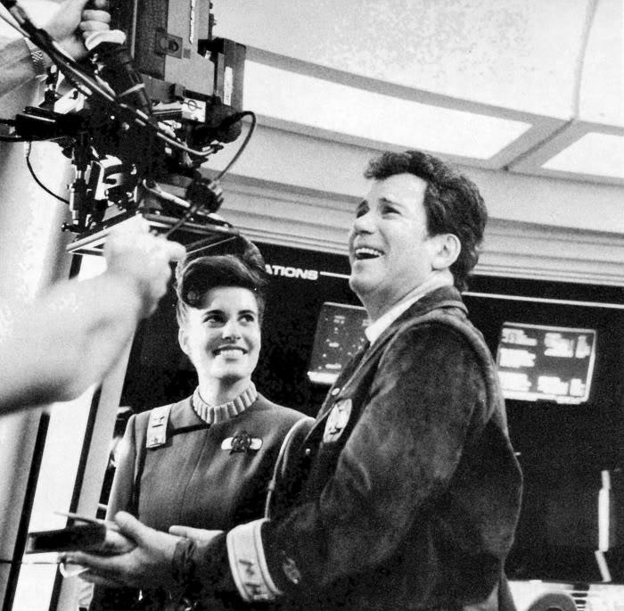 William Shatner's Trek Through Fatherhood