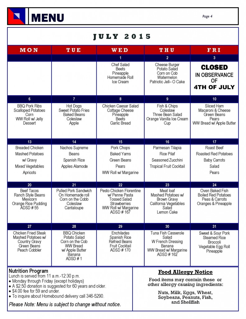7-15 JULY Newsletter and Menu_Page_4