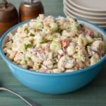 Sun City Gourmet Club: American Macaroni Salad