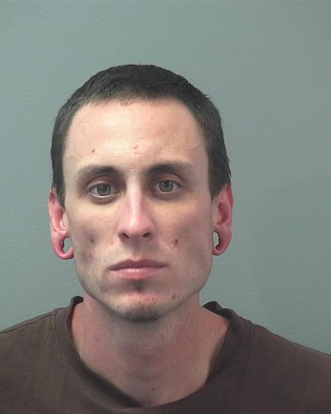 Arrest Made in Multiple Burglary Investigations