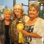 Art Winners Named, Founders Honored at VVAA Reception