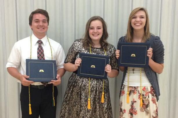 Local Students Graduate From LDS Seminary