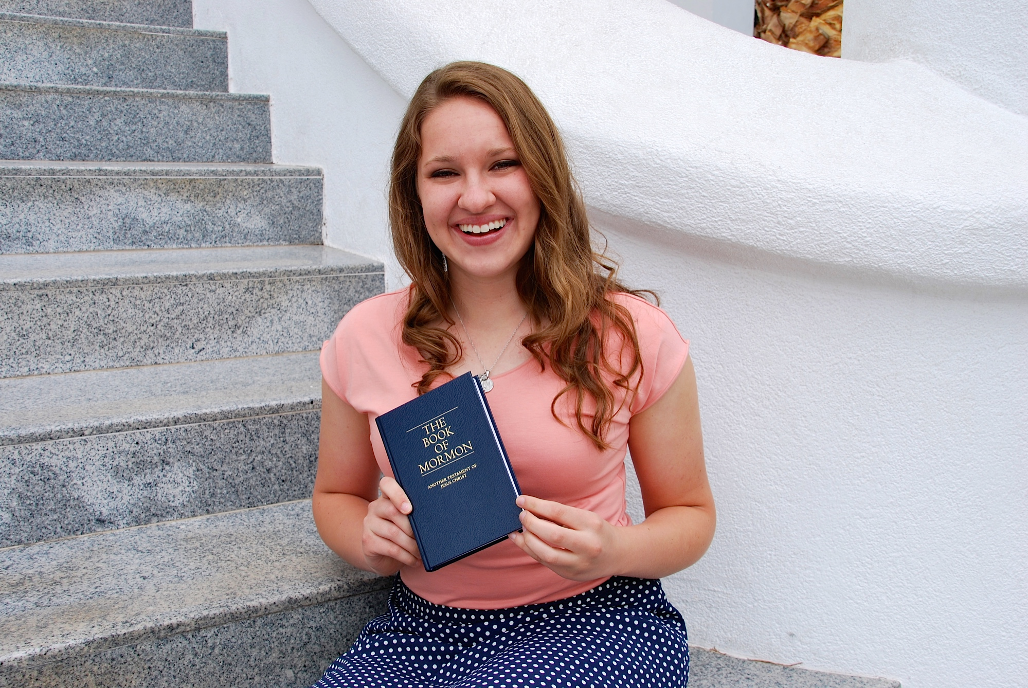 Locals to speak Sunday before leaving for Missions