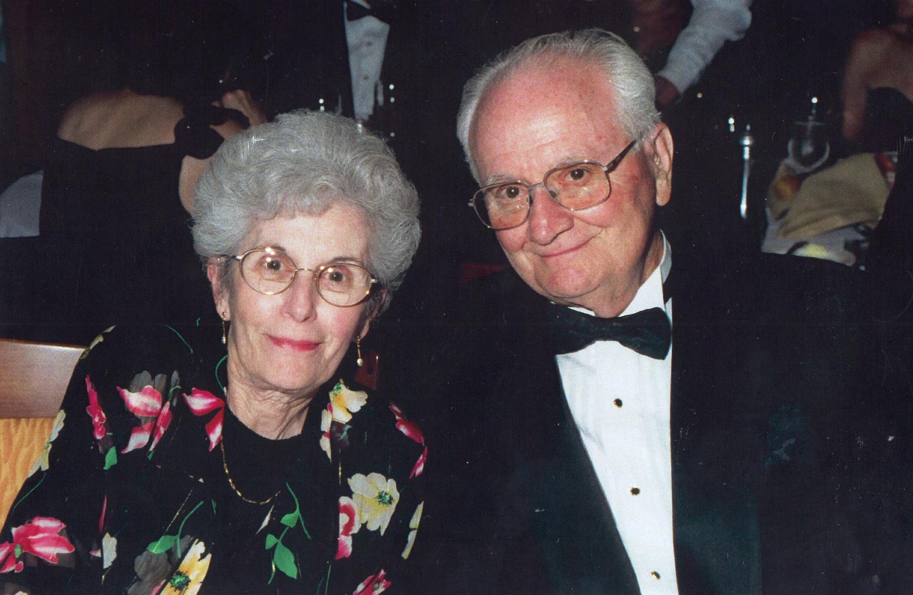 Quinten and Marian Ward Donate Prazen Bust to the Virgin Valley Heritage Museum