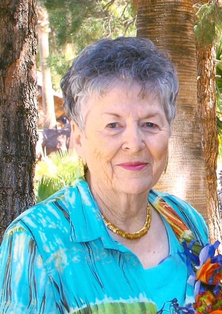 Obituary: Virginia Minton