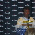 "Rand Paul – ""Defeat the Washington Machine, Unleash the American Dream"""
