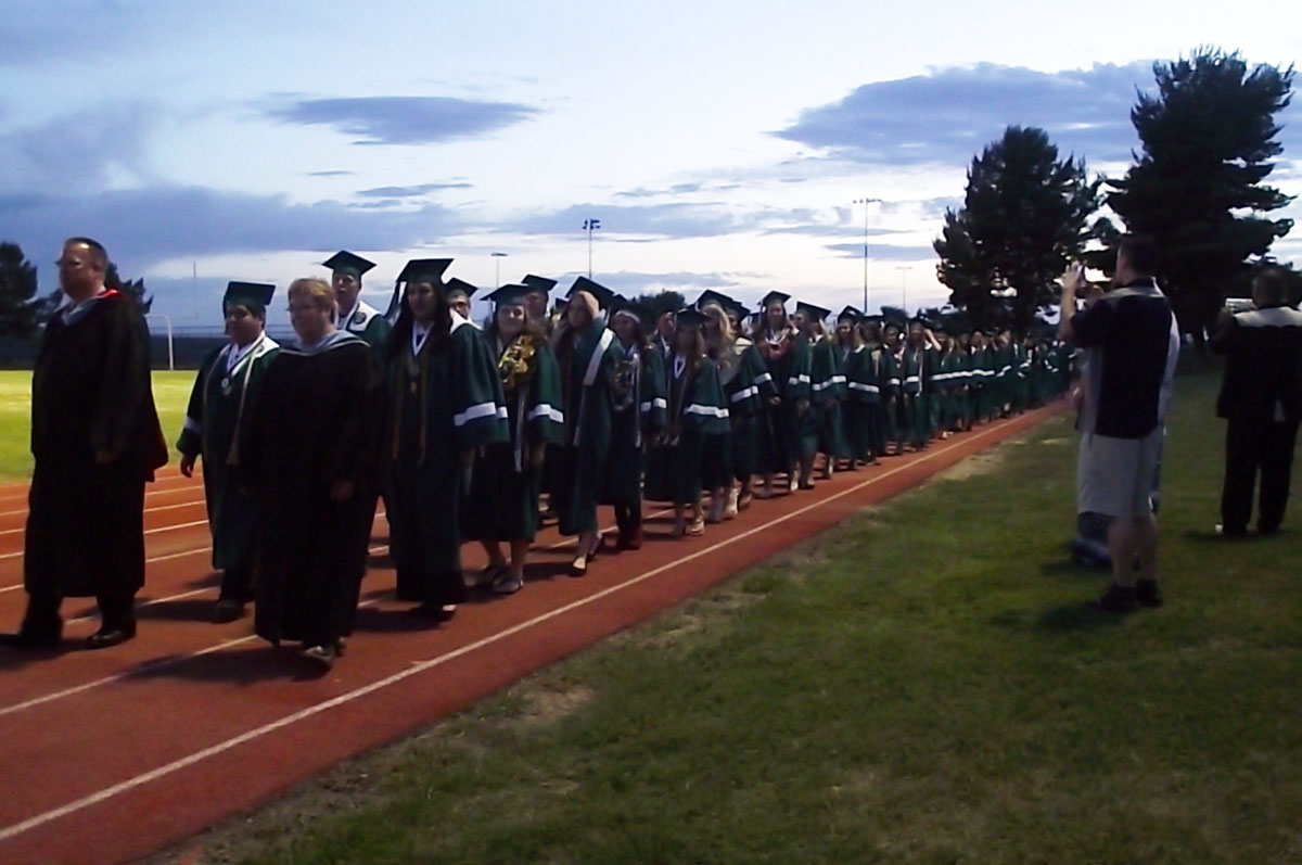 More photos from the Class of 2015!